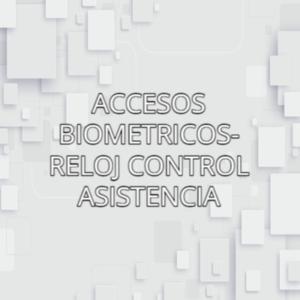 Controles de Acceso y Asistencia